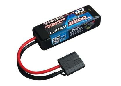 Traxxas - 2820X - Batteria Li-Po