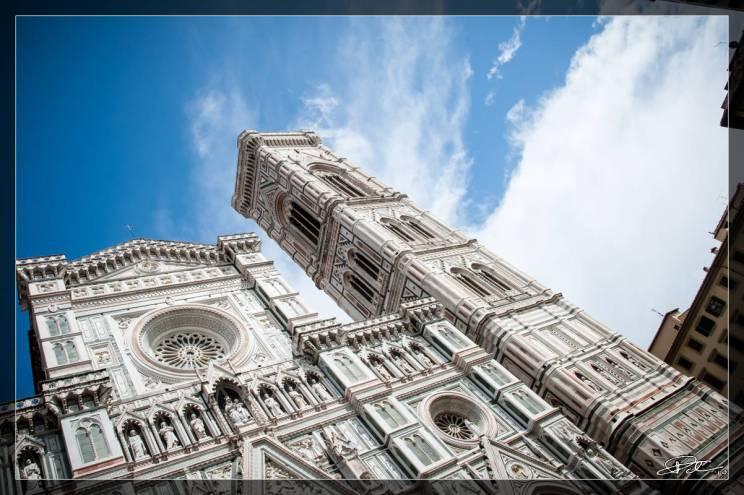 Firenze Photo Marathon 2019 – Tema#8 Il Cielo – Non Solo Sfondo…