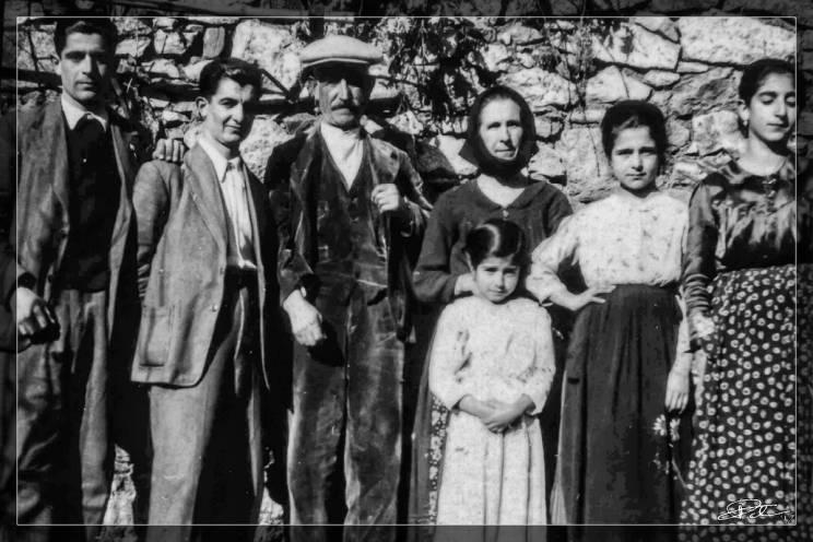 La Famiglia In Italia – La Famiglia Di Mia Madre