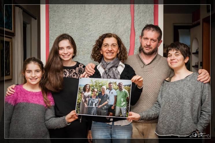 La Famiglia In Italia – La Famiglia Di Mia Sorella