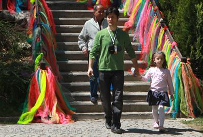 Çocuk Bayramı - Children's Festival