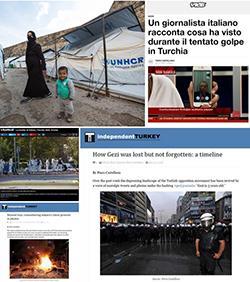 News & World