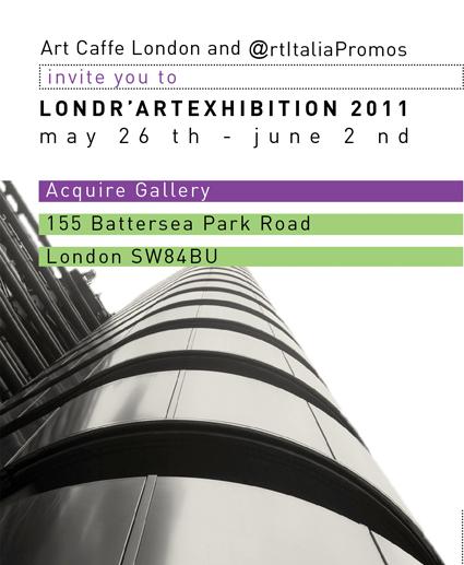 Art Caffe London