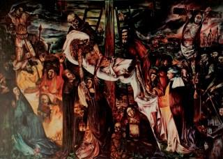 Deposizione dalla Croce I