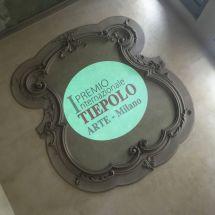 Logo Premio TIEPOLO Milaano