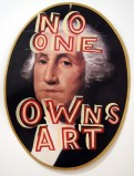 No One Owns Art