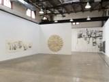 Dawn Clements - Mana Contemporary NJ Installation View, May 2021 Photo: John Berens