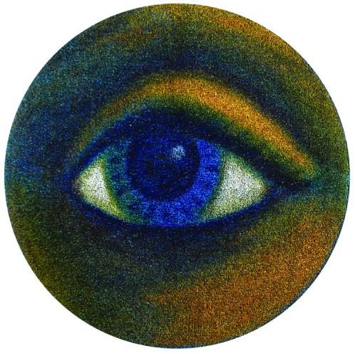 "Jane Dickson (1) - ""Peepshow Eye"""