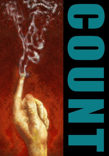 "Vincent Dion - ""Second Hand Smoke"""