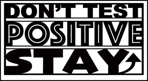 Nicky Enright - Stay Positive