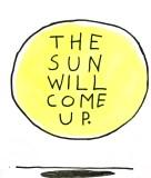 Matt Freedman - The Sun Will Come UP