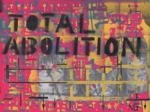 """Nathan Gwynne - """"Total Abolition"""""""