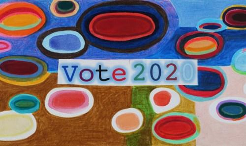 Cynthia Hartling - Vote 2020