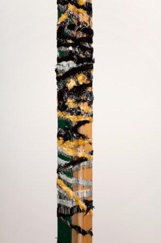 """Elana Herzog - Detail of """"Untitled"""""""
