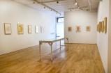 "Mark Reynolds - ""Order Chaos Disorder,"" Installation View, 2018, Pierogi"