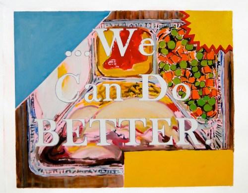 "David Kramer - ""We Can Do Better"""