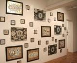 Matt Marello - Installation View, Pierogi. September 2012