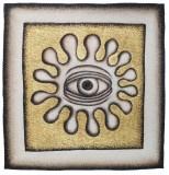 Matt Marello - All-Seeing Eye (Gold)