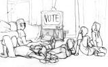 William McKearn - Vote