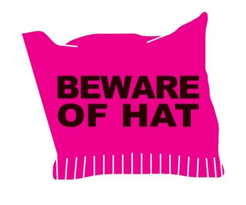 "Laura Miller (1) - ""Beware of Hat"""