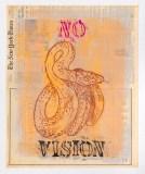 Nicky Nodjoumi - No Vision