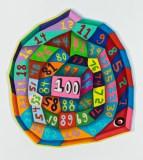 "John O'Connor - ""A1515,"" 2016, Colored pencil and graphite on paper, 10.5 x 9.5 inches"