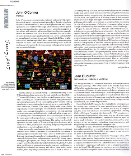 OConnorPress2017JanArtforum - no description