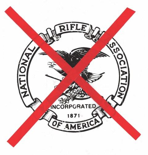 """Margaret Roleke - """"NO NRA"""""""
