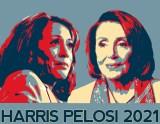 Lisa Stefanelli - Harris Pelosi 2021