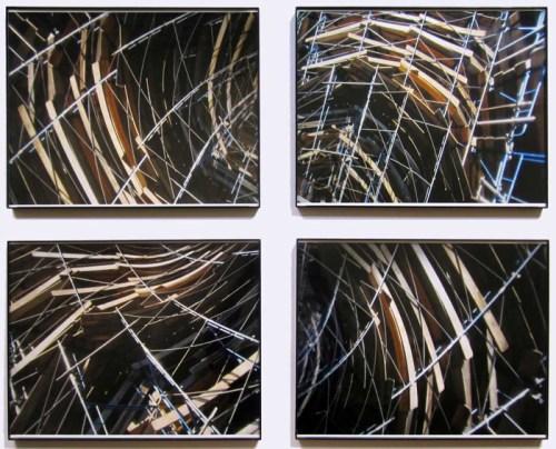 "Kurt Strahm - ""Untitled,"" 2014, C-Print, 24 x 30 inches"