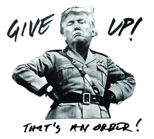 "Kurt Strahm (1) - ""Give Up!"""