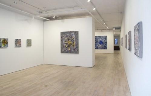 """Sarah Walker - """"Space Machines"""" Installation"""