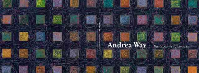 Andrea Way - no description