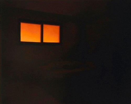 "Yongjae Kim - ""Insomnia,"" 2012, Oil on linen, 30 x 24 inches"
