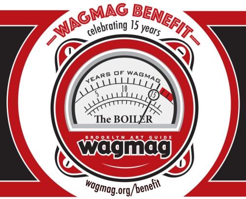 WagMag Benefit 2016 - no description
