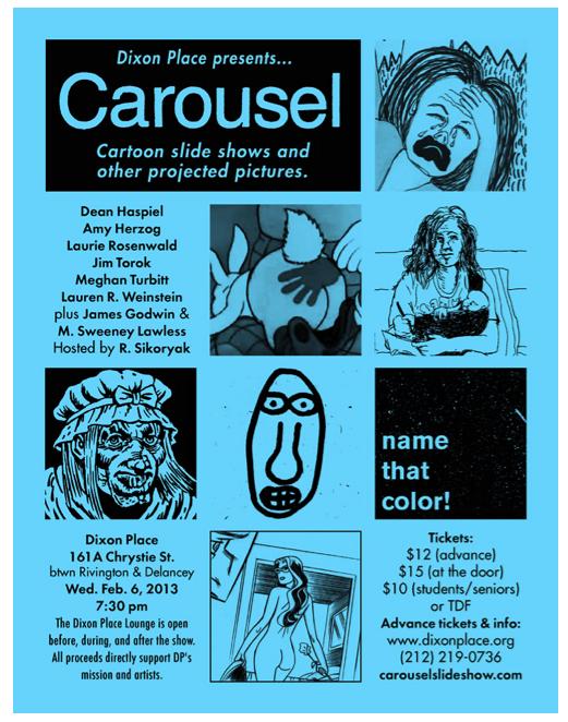 carousel card - no description