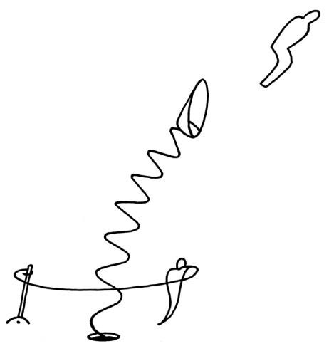 """Brian Dewan - """"ejector"""""""