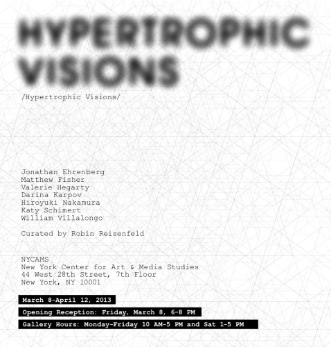 Hypertrophic Visions