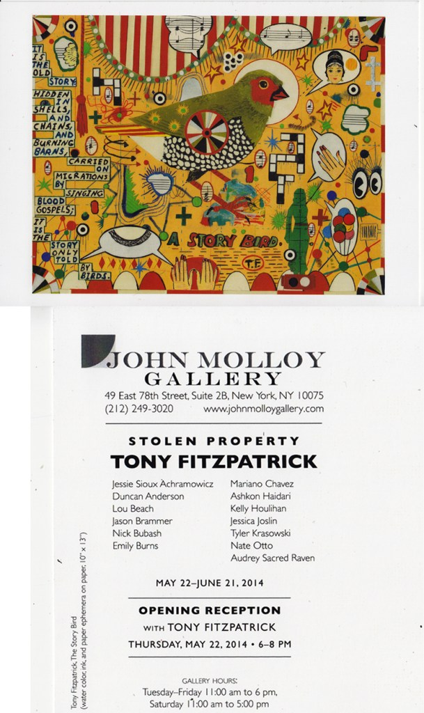 John Molloy Gallery
