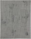 175 (q)  - 2010, Acrylic and Graphite on Canvas with Removed and Replaced Areas, 30 x 24 inches