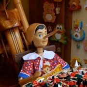 Pinocchio Store