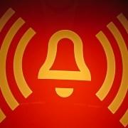 danger bell