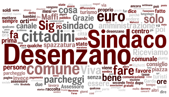 wordle viva desenzano