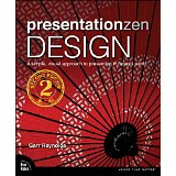 presentation zen design cover