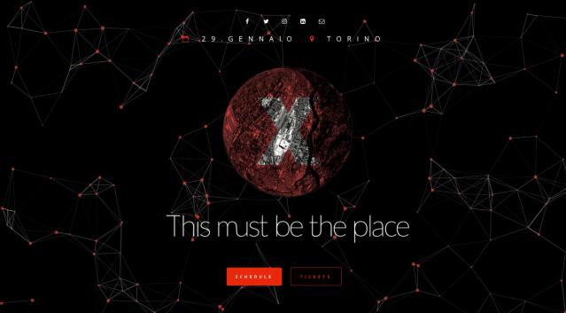 TEDxTorino 2017
