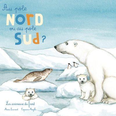 Au-pole-Nord-ou-au-pole-Sud-_couv_editions_du_ricochet