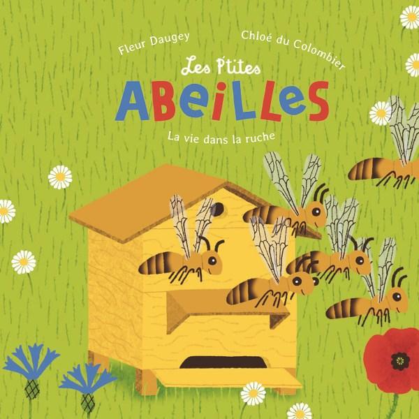 Les-ptites-abeilles_couv_editions_du_ricochet