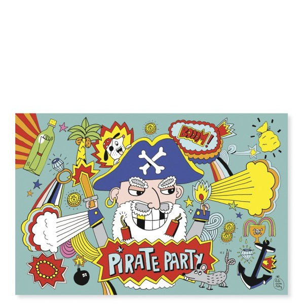 PIRATE PARTY1