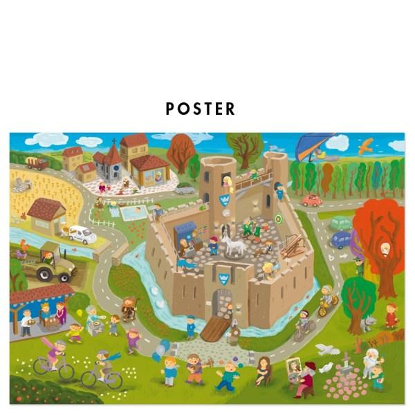 jeu-puzzle-chevaliers-princesses1