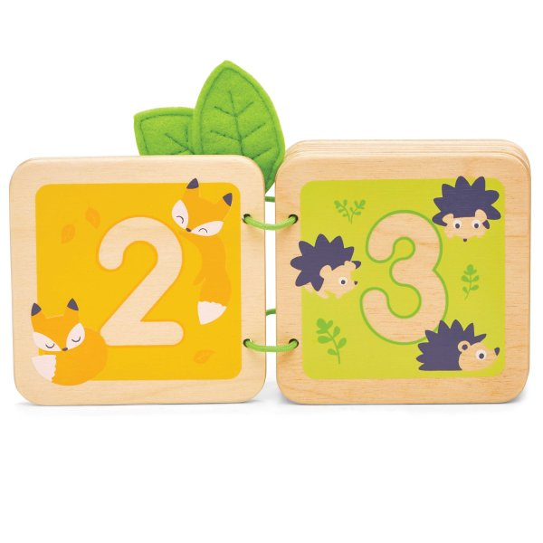 PL114-Counting-Wooden-Book-Learning-Numbers-Toddler-2